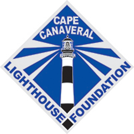 Cape Canaveral Lighthouse Foundation Logo