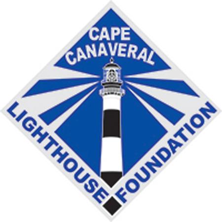 Cape Canaveral Lighthouse Foundation Logo