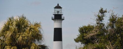 The Lighthouse Tour…